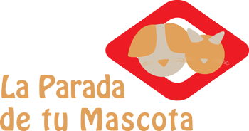 Logo Peluquería Canina La Parada de Tu Mascota